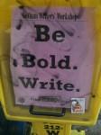 write - NYC