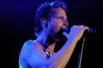 Audioslave-Chris Cornell